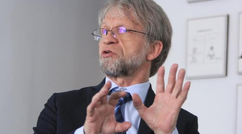 Consejo de Estado deja en firme investidura de Antanas Mockus, como Senador, elegido por 540 mil colombianos