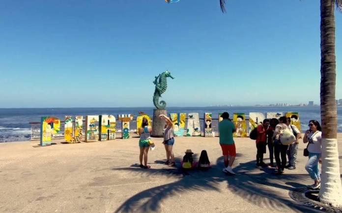 Presentan nueva ruta aérea Chihuahua-Puerto Vallarta