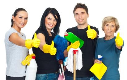 شركة تنظيف بصفوى