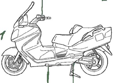 Harley Evolution Diagram Evolution Science Wiring Diagram