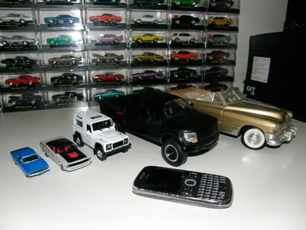 9 dicas para colecionar carros em miniatura  El Hombre