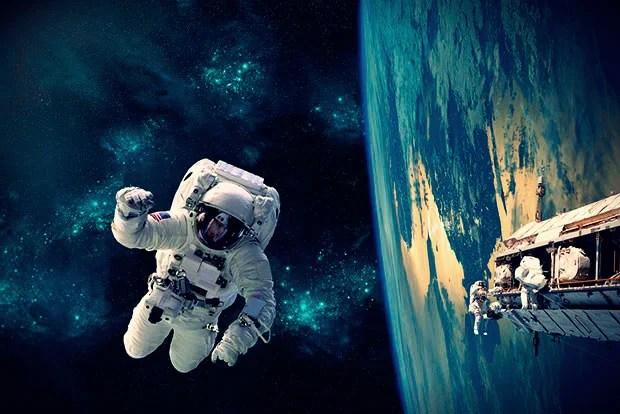Viagem espacial 4 empresas que querem o posto de NASA