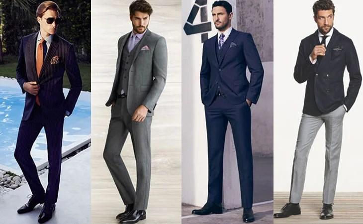 e2cd46e00e O guia dos sapatos para você andar com estilo - Homem no Espelho