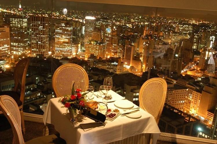 9 restaurantes em So Paulo para um jantar romntico  El