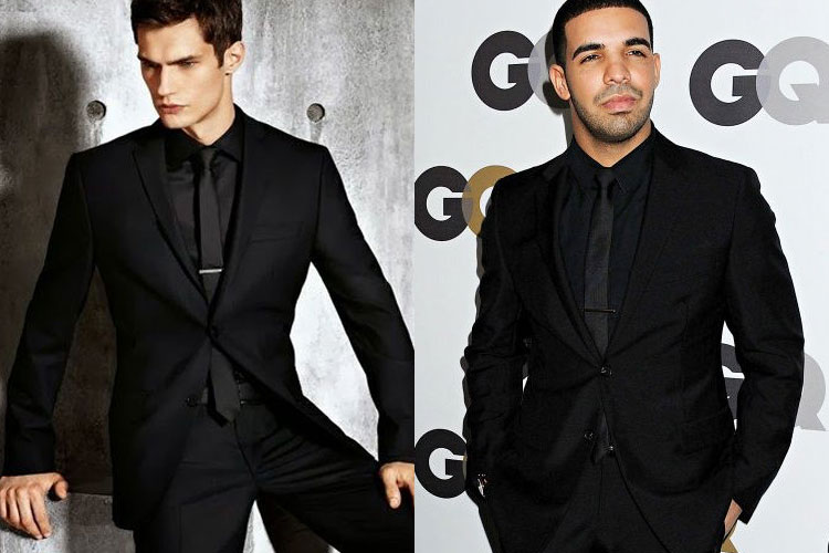 terno-preto-camisa-preta