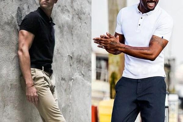 ad0c7c40d 5 looks masculinos para usar no trabalho - Moda Masculina   Co.