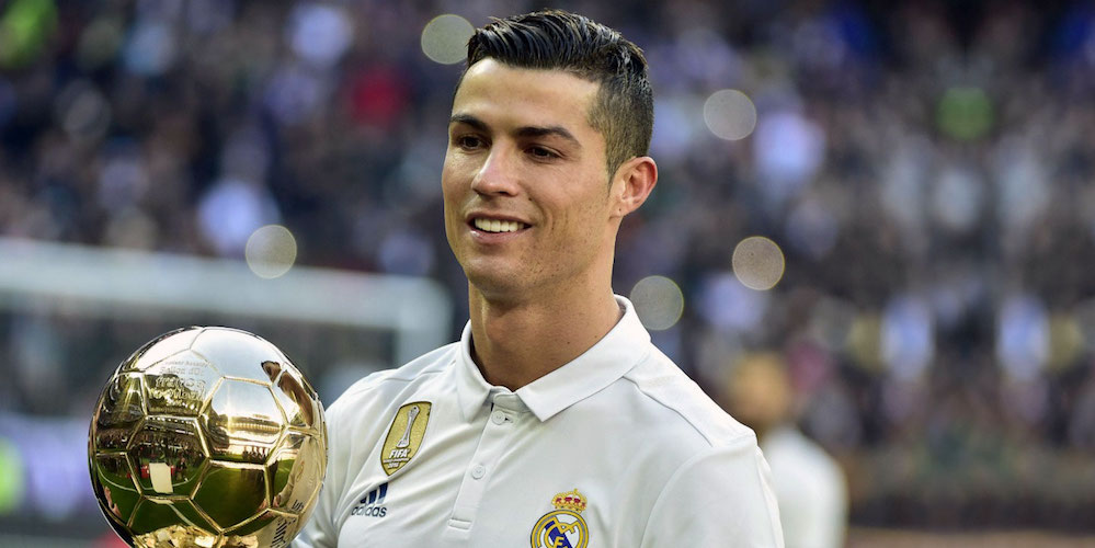 Como fazer o corte de cabelo do Cristiano Ronaldo em casa