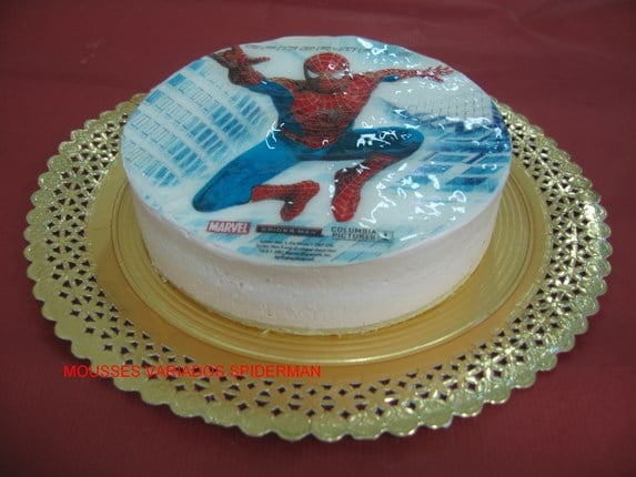 Tarta de cumpleaños 1