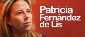 El Hueco – 22 de Noviembre: Patricia Fernández de Lis