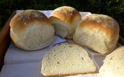 Amasando y disfrutando #pan de #molde