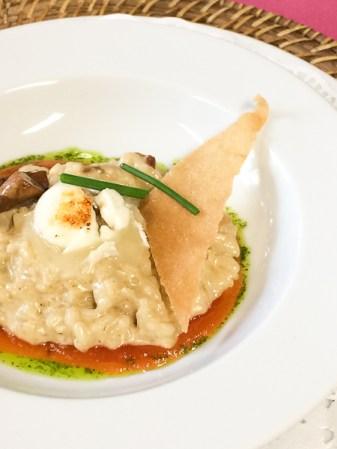 Jueves gastronómicos de la Escuela de Hostelería Quiñones by tia lou-7