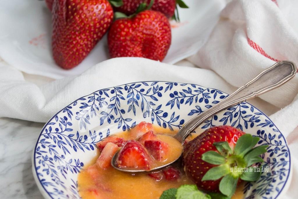Fresas de Conil con naranja y dulces como la pera (4)