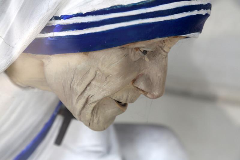 10 Frases De Amor De La Madre Teresa De Calcuta