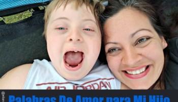 Frases De Amor Para Mi Hijo Adolescente En Su Cumpleanos