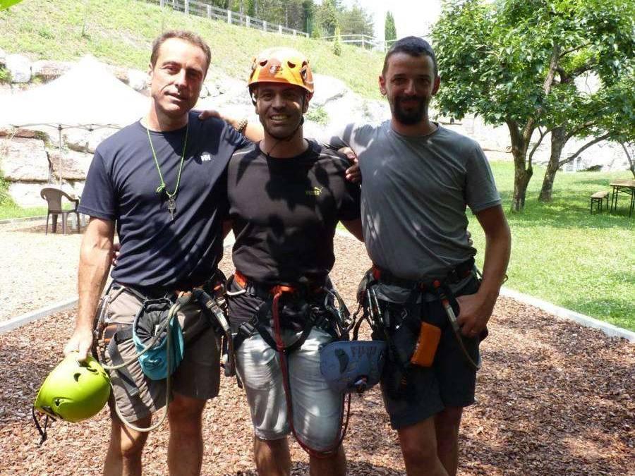 Elias Adventure Park - Staff