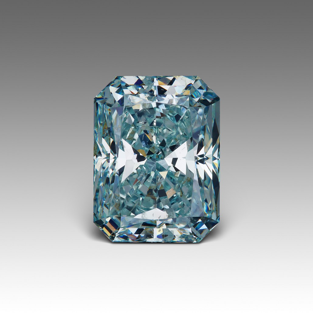 m colored diamond