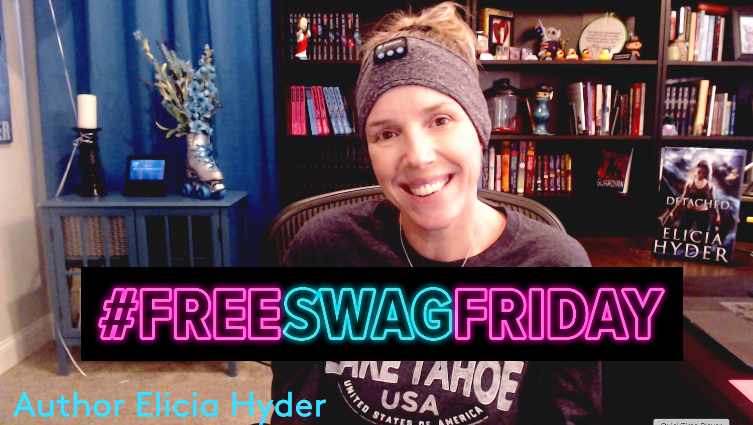 FREESWAGFRIDAY – For audio lovers!