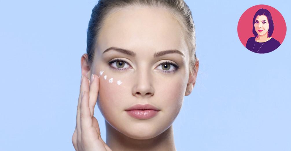 crema base make up