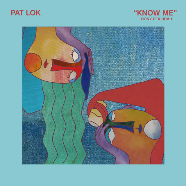 Pat Lok shares new 'Corazon The Remixes' EP ile ilgili görsel sonucu
