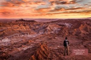 Imagen Elaine-Casap. Personas Valientes. Atravesar desierto. Dar tu mejor versión