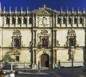 Universidad Alcalá, construye en barro - Elida Peñalver
