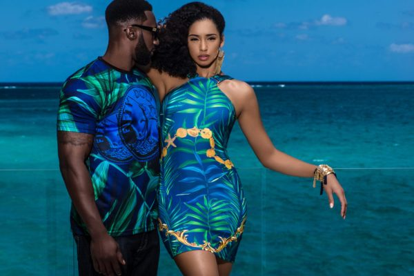 BAHARI Bahamas Debuts Spring 3916 Collection eLIFE 242