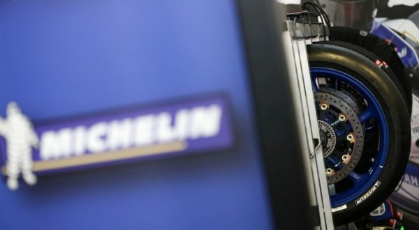 Michelin to become MotoGP tyre supplier from 2016