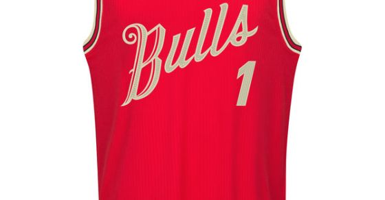 nba store celebrates the holiday season with arrival of nba christmas day jerseys elifestylemanilacom - Chicago Bulls Christmas Jersey