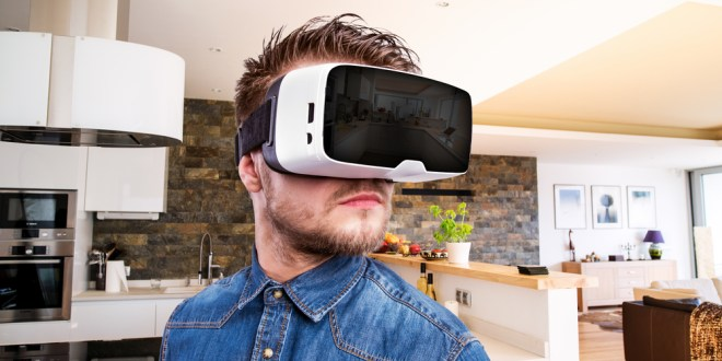 Virtual Reality in Real Estate to be launched by Lamudi