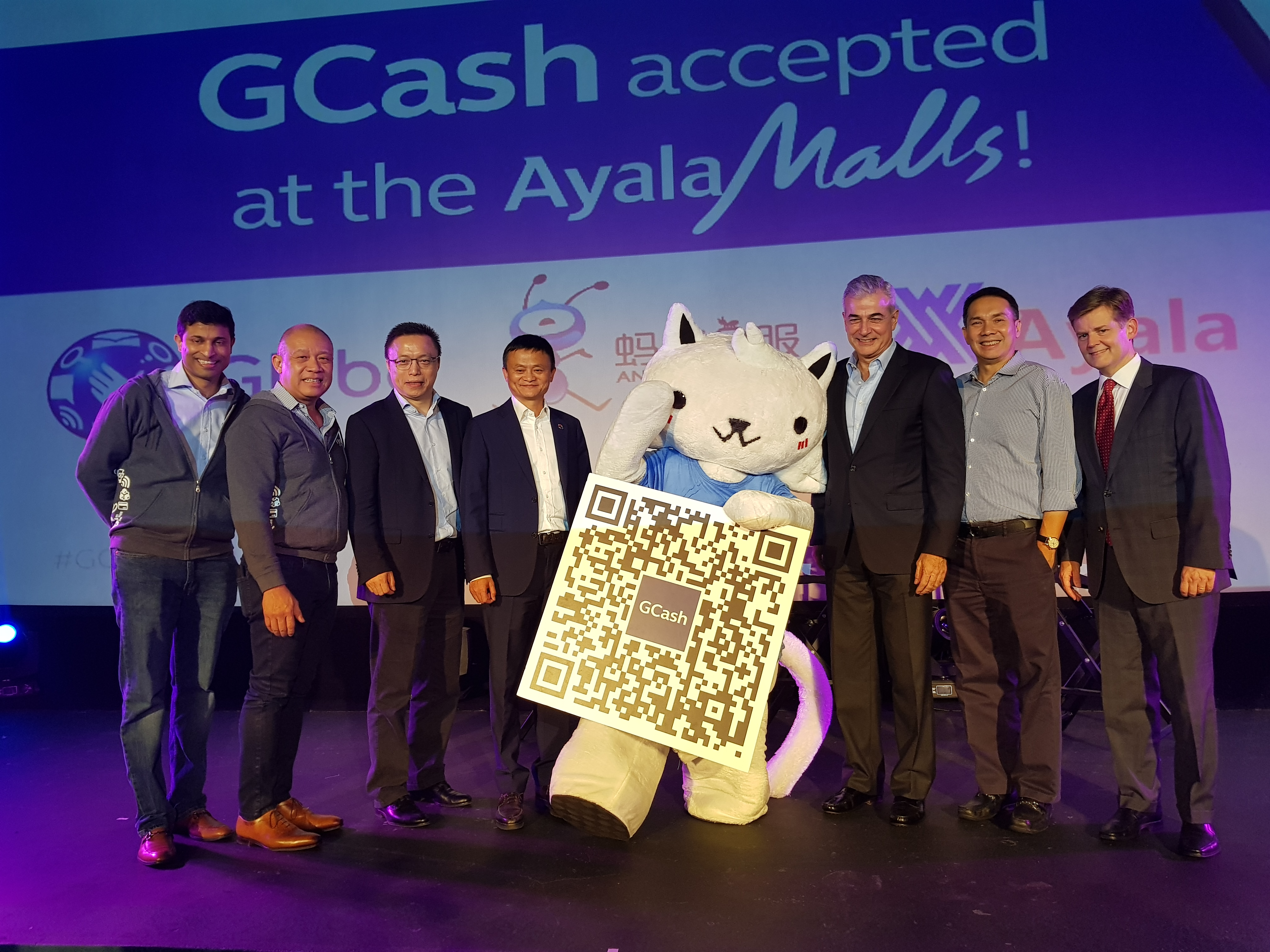Globe GCash is all you need! - ElifestyleManila com