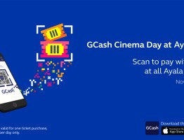 Hurry now to TriNoma Greenlight Sale for an early Christma treat when you use GCash #GDay offers