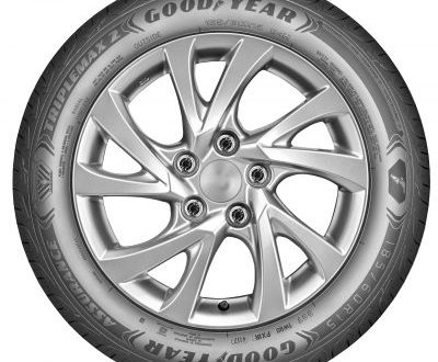 Goodyear unleashes TripleMax 2 series