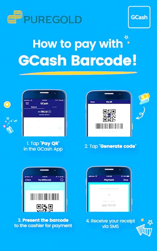 GCash app is totally amazing