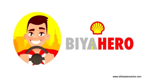 Pilipinas Shell BIYAHERO campaigns for safer roads