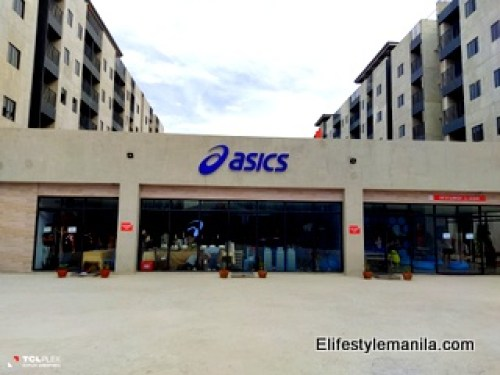 ASICS supports Philippine Athletes uniform at the SEA Games 2019