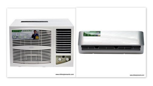 XTREME airconditioners