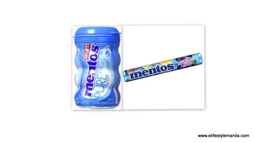 MENTOS by Van Melle