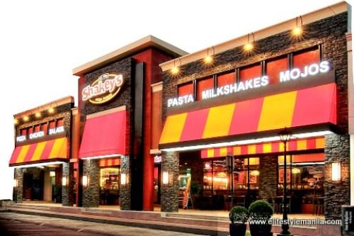 Shakey's Philippines