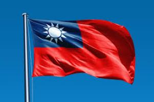 Embracing Taiwan, leading by example