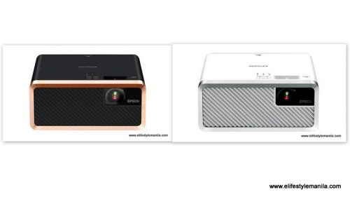 Epson launches new projectors for home