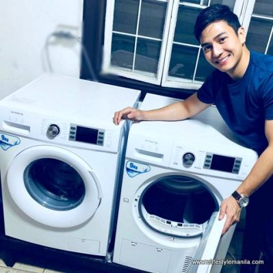 GMA stars in XTREME Appliances
