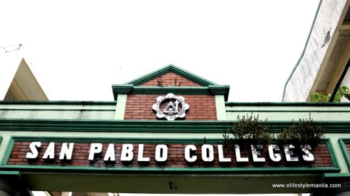 Globe MyBusiness and San Pablo Colleges, Inc.