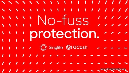 SingLife and GCash