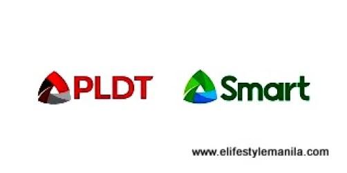 PLDT Smart