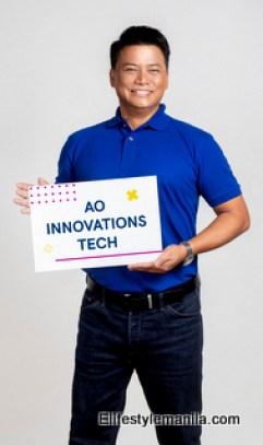 AO Innovations Tech