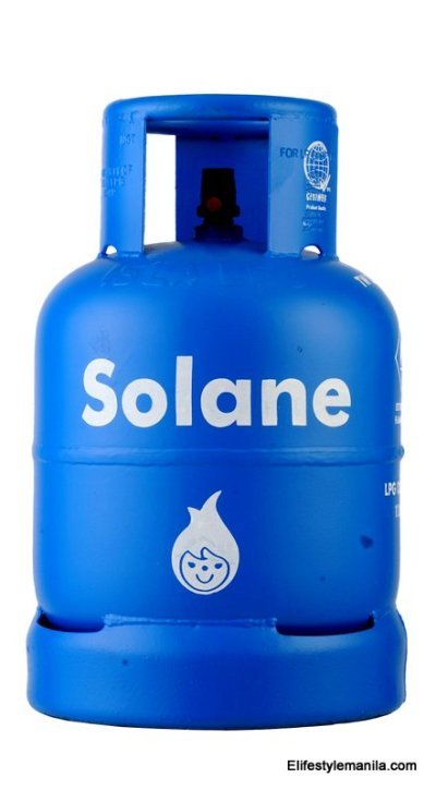 Solane LPG
