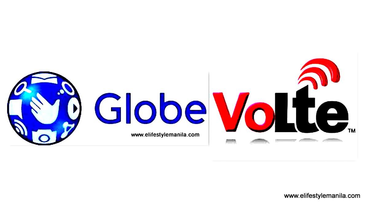 Globe Telecom VoLTE