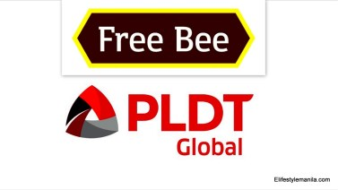 PLDT Global and Free Bee partnership