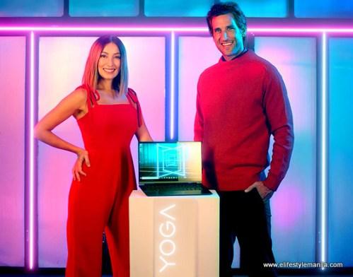 Lenovo Yoga Ambassadors