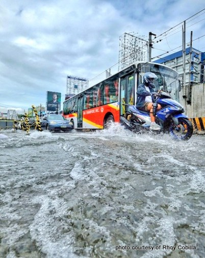 manila water pipe incident